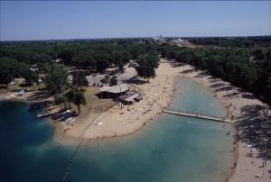 Pearl Lake Beach South Beloit